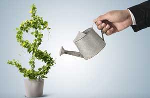 acheter des actions dans une entreprise
